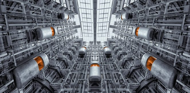 elevators